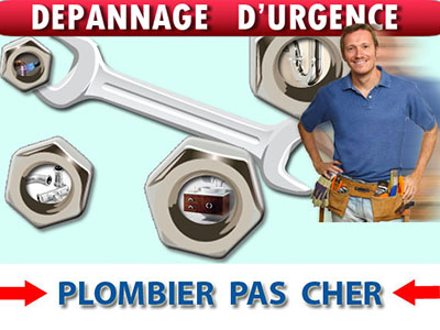 Assainissement Eaux Usees Le Bourget 93350
